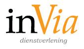 inVia Dienstverlening