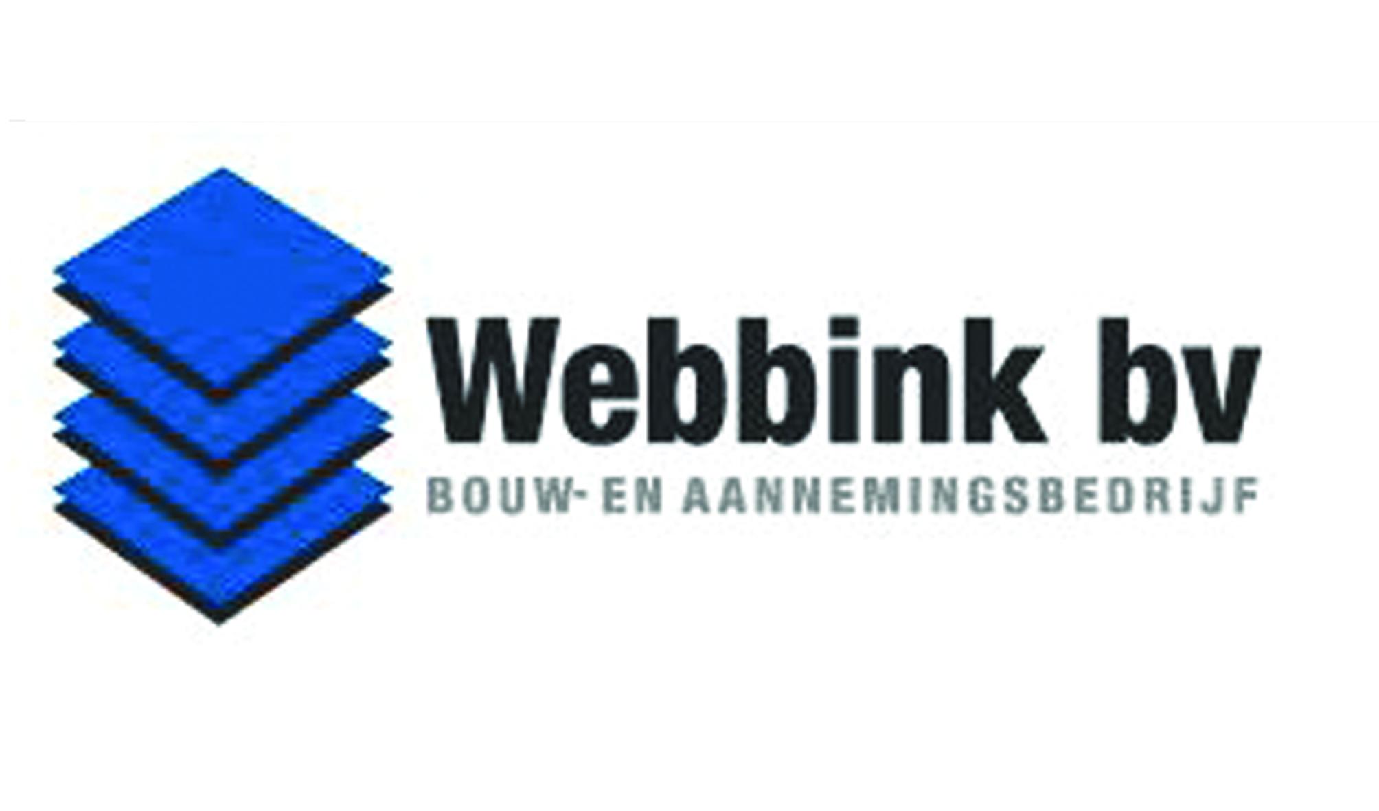 Aannemersbedrijf Webbink