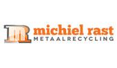 Michiel Rast - Metaalrecycling