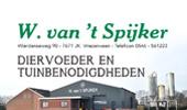 W. van t Spijker