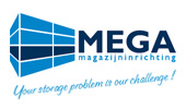 Mega Magazijninrichting