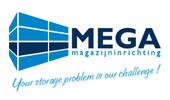 Mega Magazijninrichting